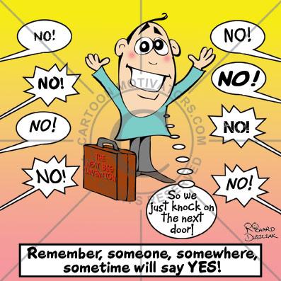 Cartoon Motivators Blog - Cartoon Motivators – motivational