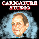 Caricature Studio mini logo